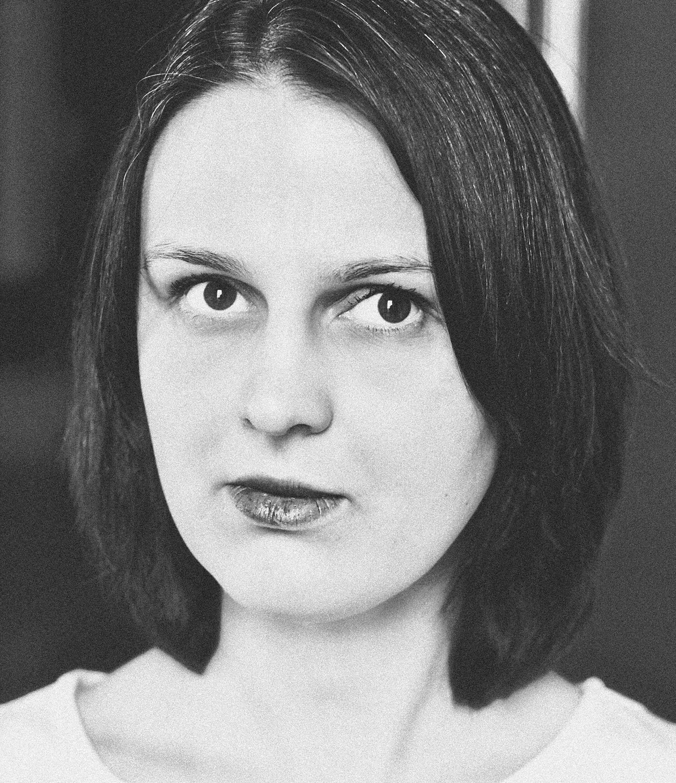 Мария Ушакова