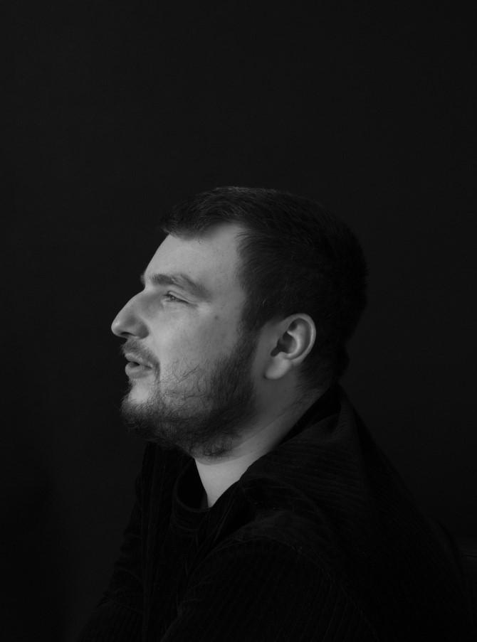 АЛЕКСАНДР ЯШИН